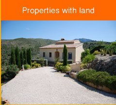Properties with Land