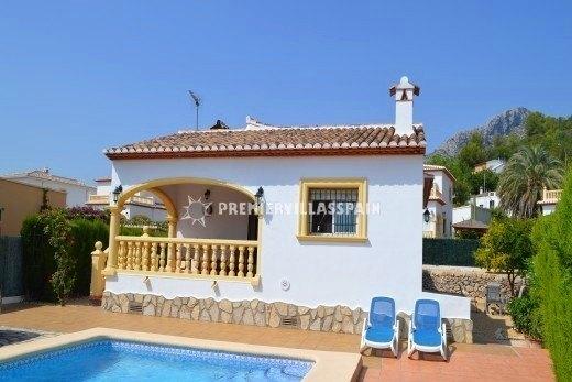 Orba Valley Spain And Orba Valley Properties