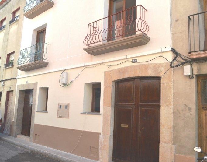 casa-de-pueblo en jalon · casco-urbano 219500€