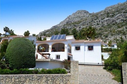 Premier Villas Spain - Jalon and Orba Valley Properties for sale