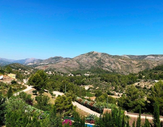 villa en lliber · valley 429000€