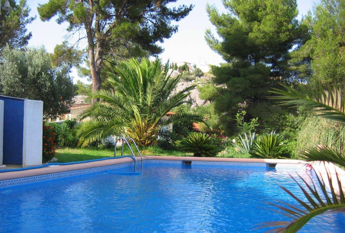 villa en alcalali · valle 265000€