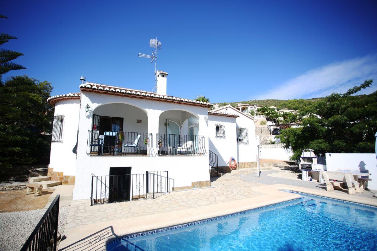 villa en alcalali · valle--urbanizacion 269000€